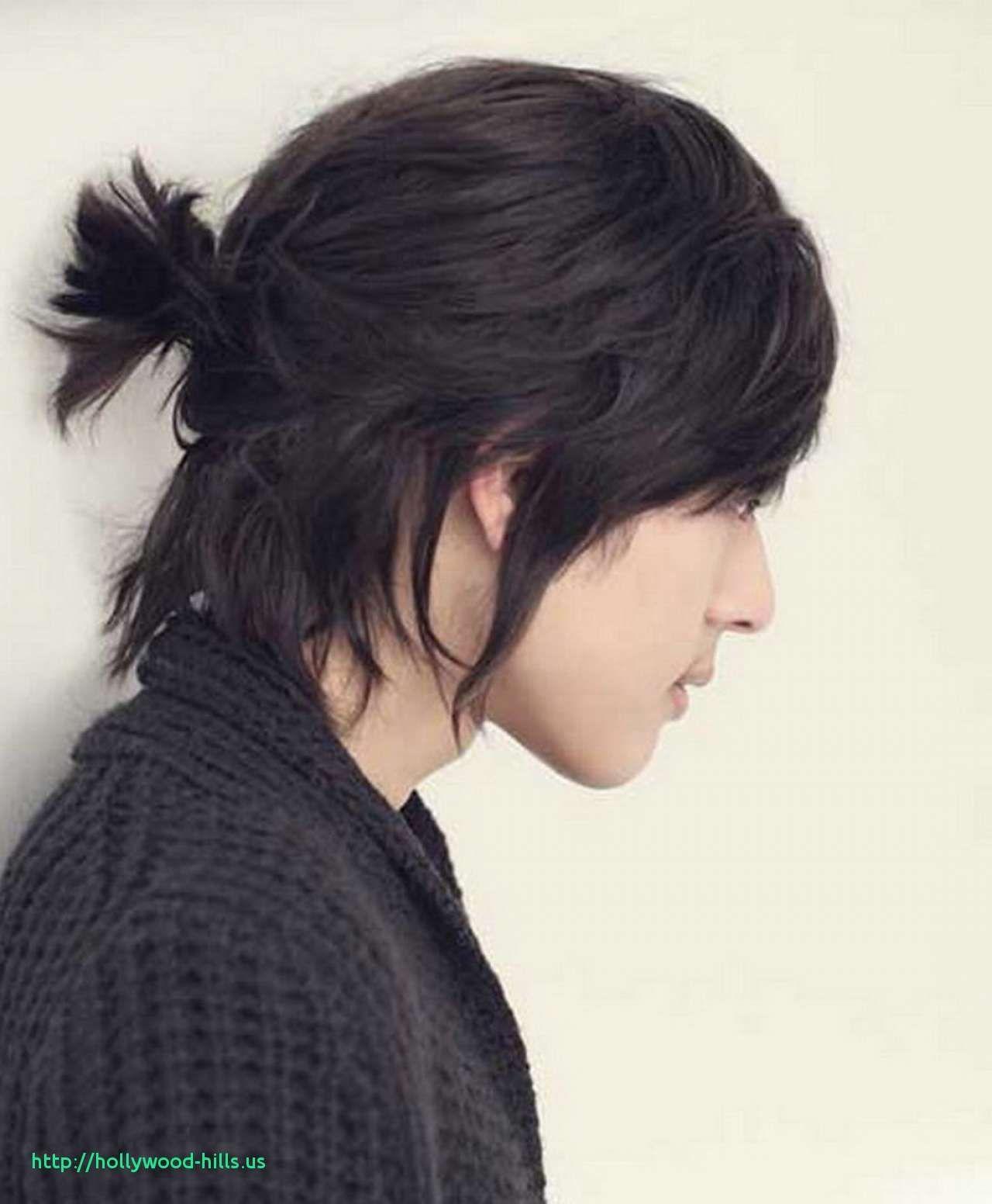 Asian Long Hairstyles 2016 Simplehairstylesformen Penteados Masculinos Cabelo Longo Penteados