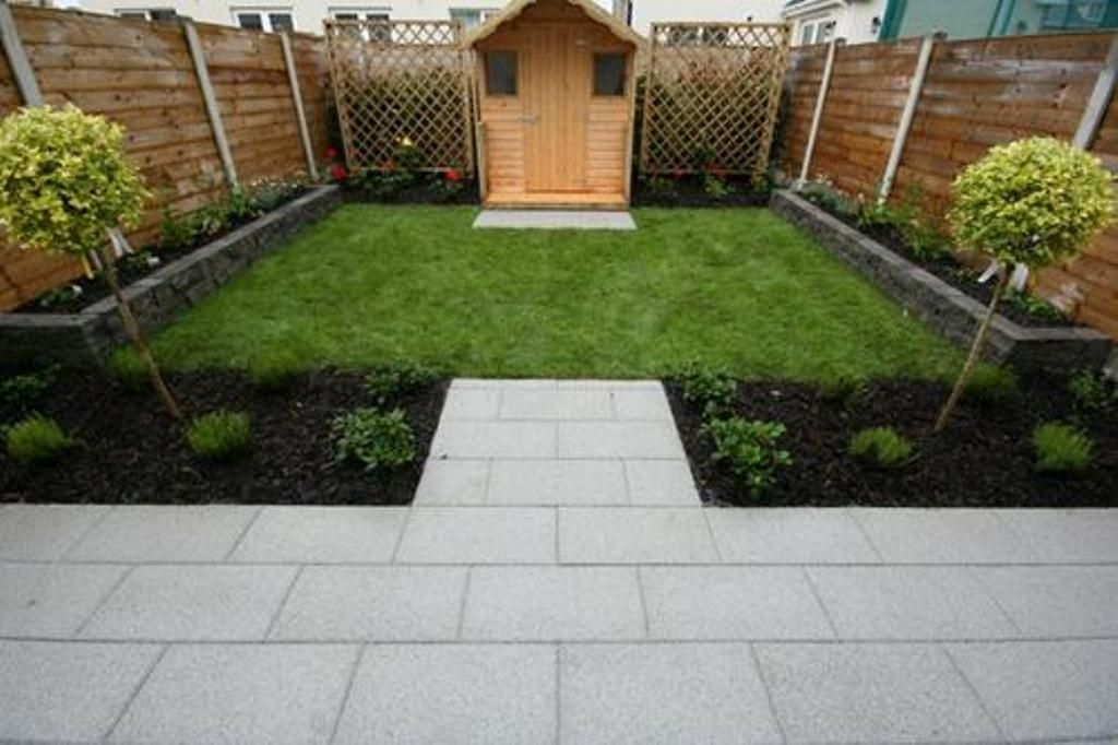 small gardens fire pit - Google Search (With images ... on Cheap No Grass Backyard Ideas  id=38826