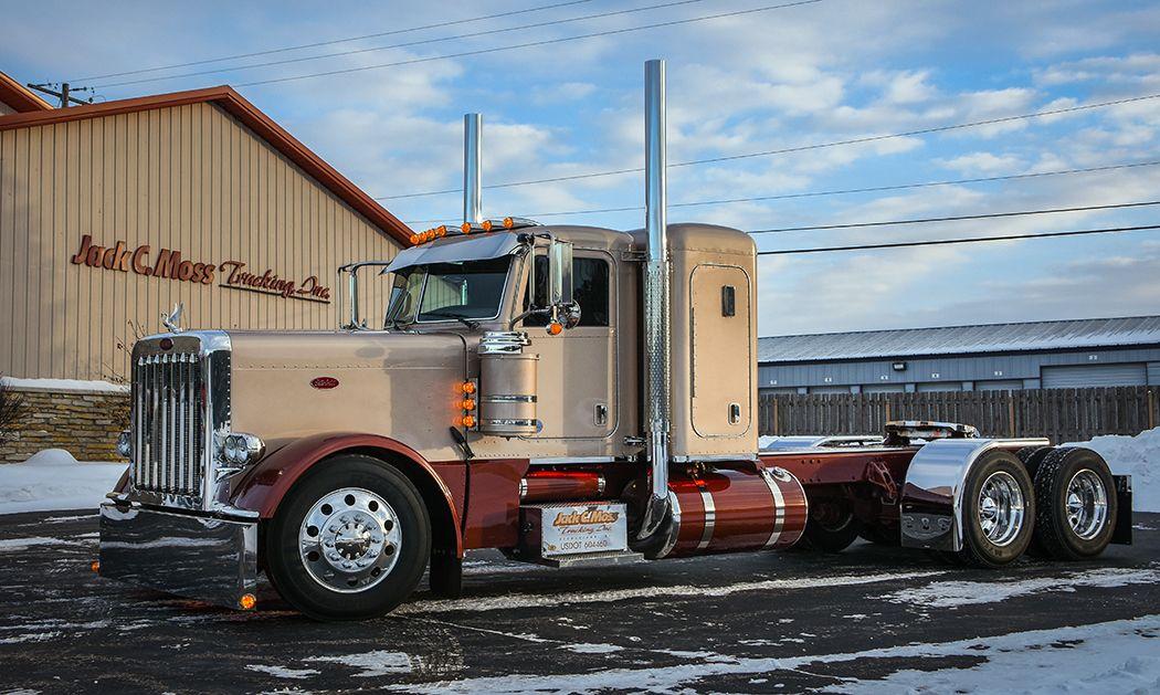 Trucking Trucks, Semi trucks, Vehicles
