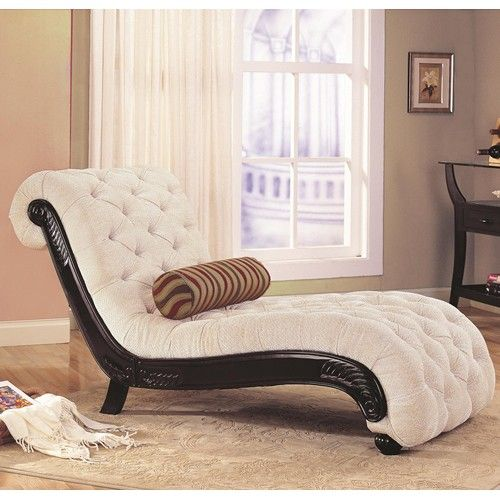Creating A Relaxing Space In Your Bedroom White Chaise Lounge Lounge Chair Bedroom Tufted Chaise Lounge