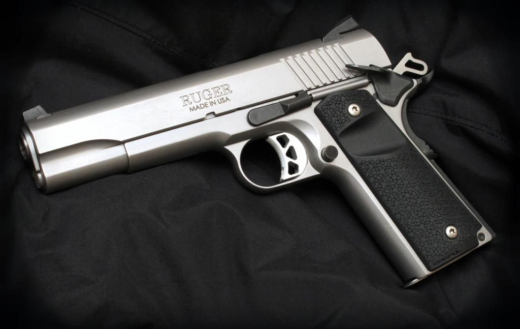 Pin by RAE Industries on Ruger | Hand guns, Ruger 1911, Guns