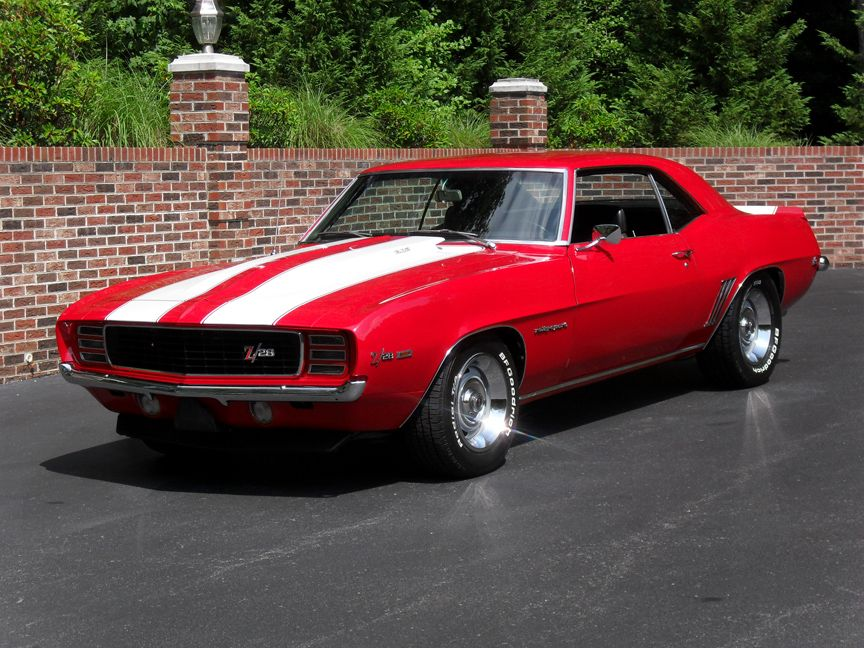 Shop For Best Price Chevrolet Camaro Rs Z28 3921 Old Town Rd