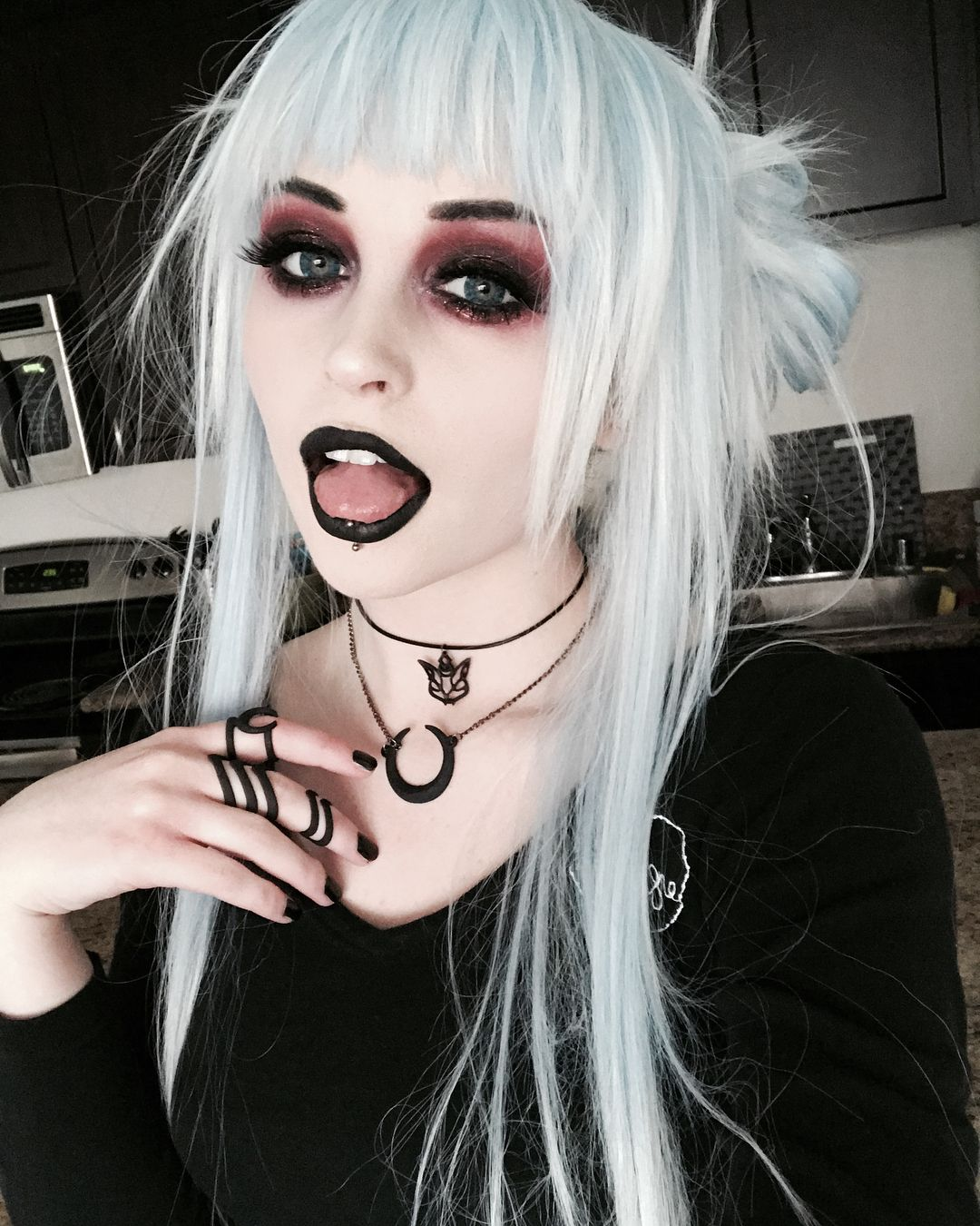 Juzai fashion pinterest makeup gothic and emo