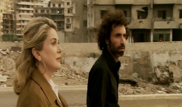 Quiero ver (Je veux voir, 2008, Joana Hadjithomas & Khalil Joreige) | 400Films