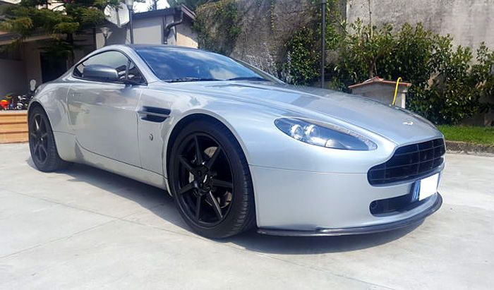 Pin Van Bryan Williams Op Auto Aston Martin Auto Voertuigen