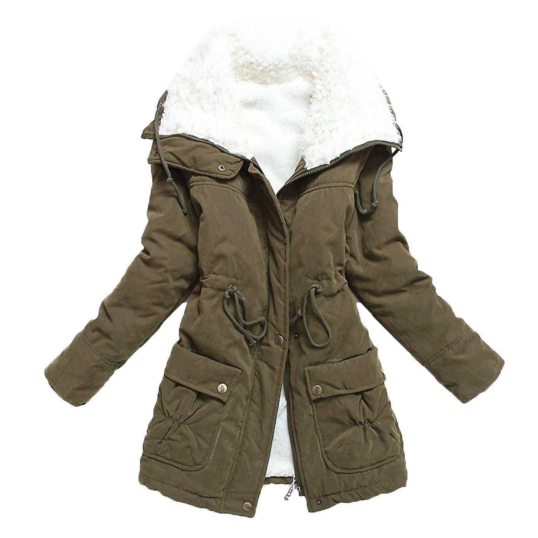 d4f85ae402a Best Top 10 Winter Long Coat For Women | Jackets/Coats | Winter ...