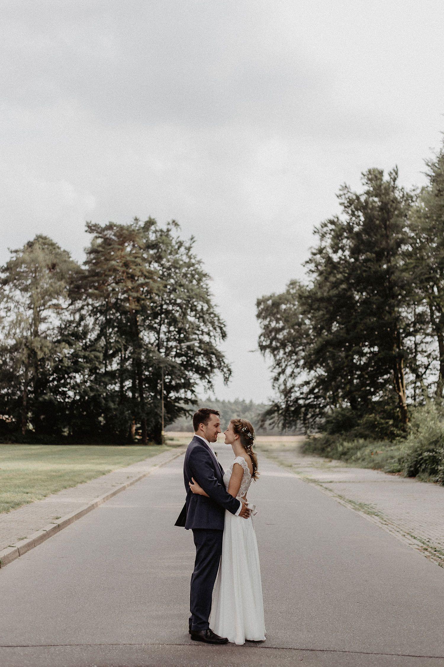 Hochzeit Von Nadine Und Jan Hochzeitsfotografie In Bockhorst