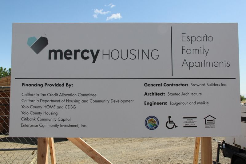 Image Result For Mercy Housing New Construction Family Apartment County House Apartment