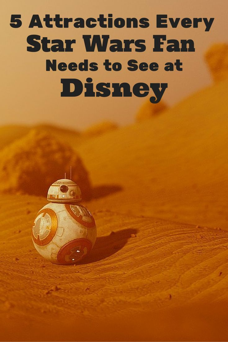 Star Wars obsessed? Here's what do and see at Walt Disney World if you are strong in the Force.