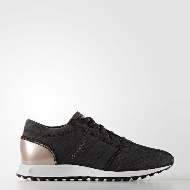 adidas los angeles scarpe stile pinterest scarpe nere