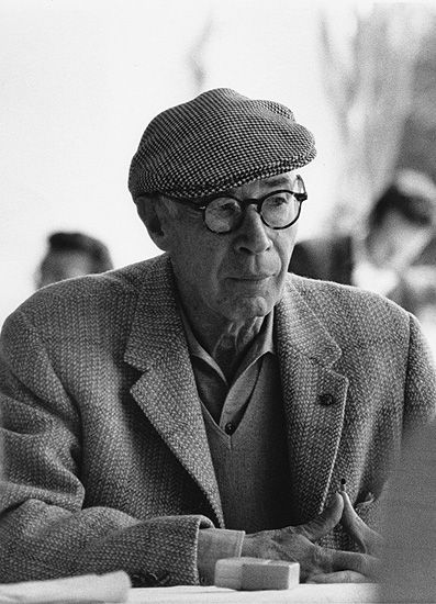 By Marc Riboud The Writer Henry Miller 1962 W R I T E R S And