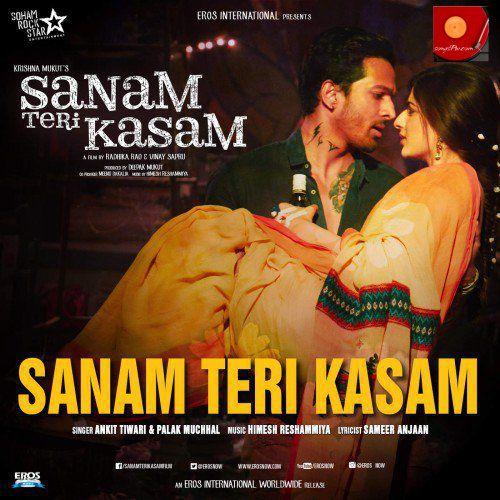 Sanam Teri Kasam 2016 Music World Audio Songs Free Download Audio Songs Bollywood Movie Songs