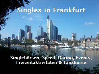 speed dating in Frankfurt am Main Valentijnsdag casual dating