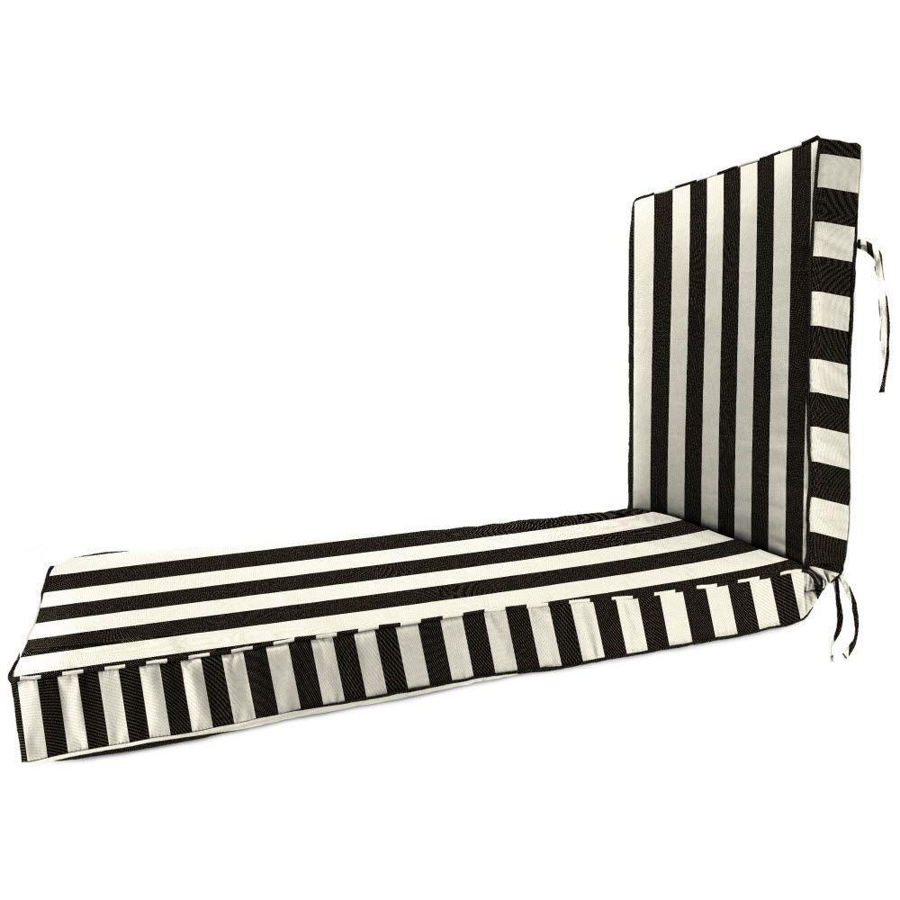Home Decorators Collection Sunbrella Maxim Classic Outdoor Chaise
