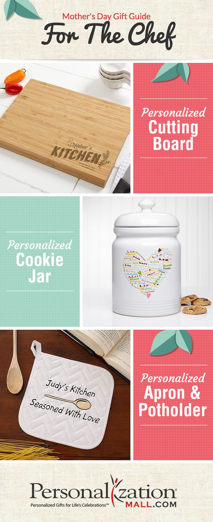 Mother S Day Gift Guide For Moms Who Love To Cook This Site Has Tons Of