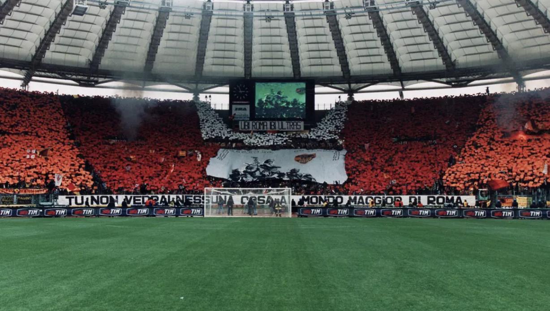 RomaLazio 41, 21111999 Derby, Roma, Squadra