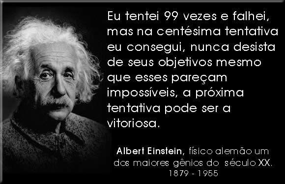 Grandes Pensadores Belos Pensamentos é Porquê Sinto Einstein