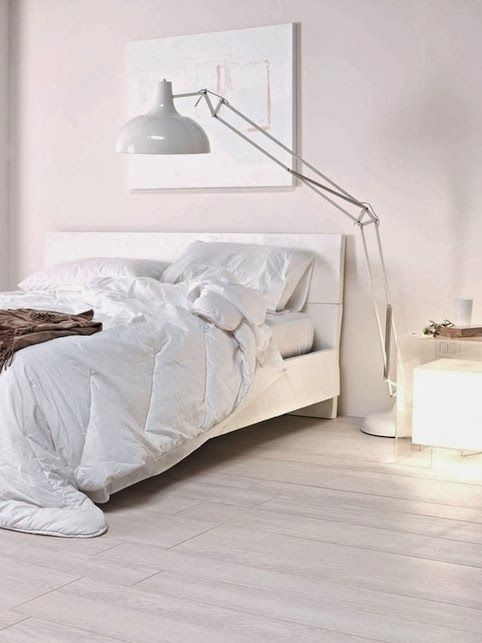 Simple, design, practical and minimalist - everything I want in a bedroom