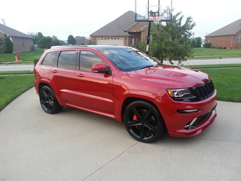 Pin By Roxanne Montesinos On Speed Jeep Srt8 Jeep Cars Dodge