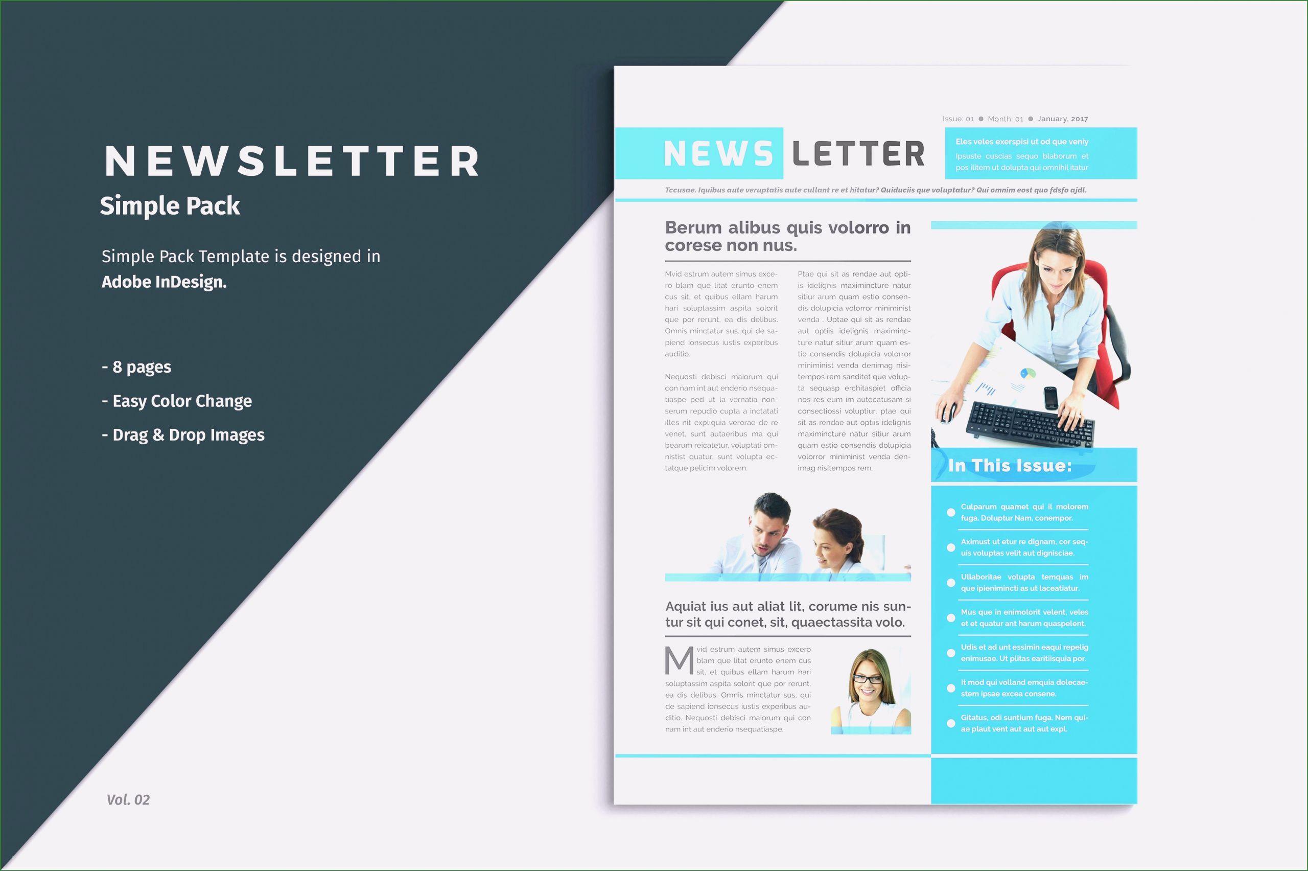 17 Beeindruckend Newsletter Vorlage Word In 2020 Vorlagen Word Vorlagen Lettern