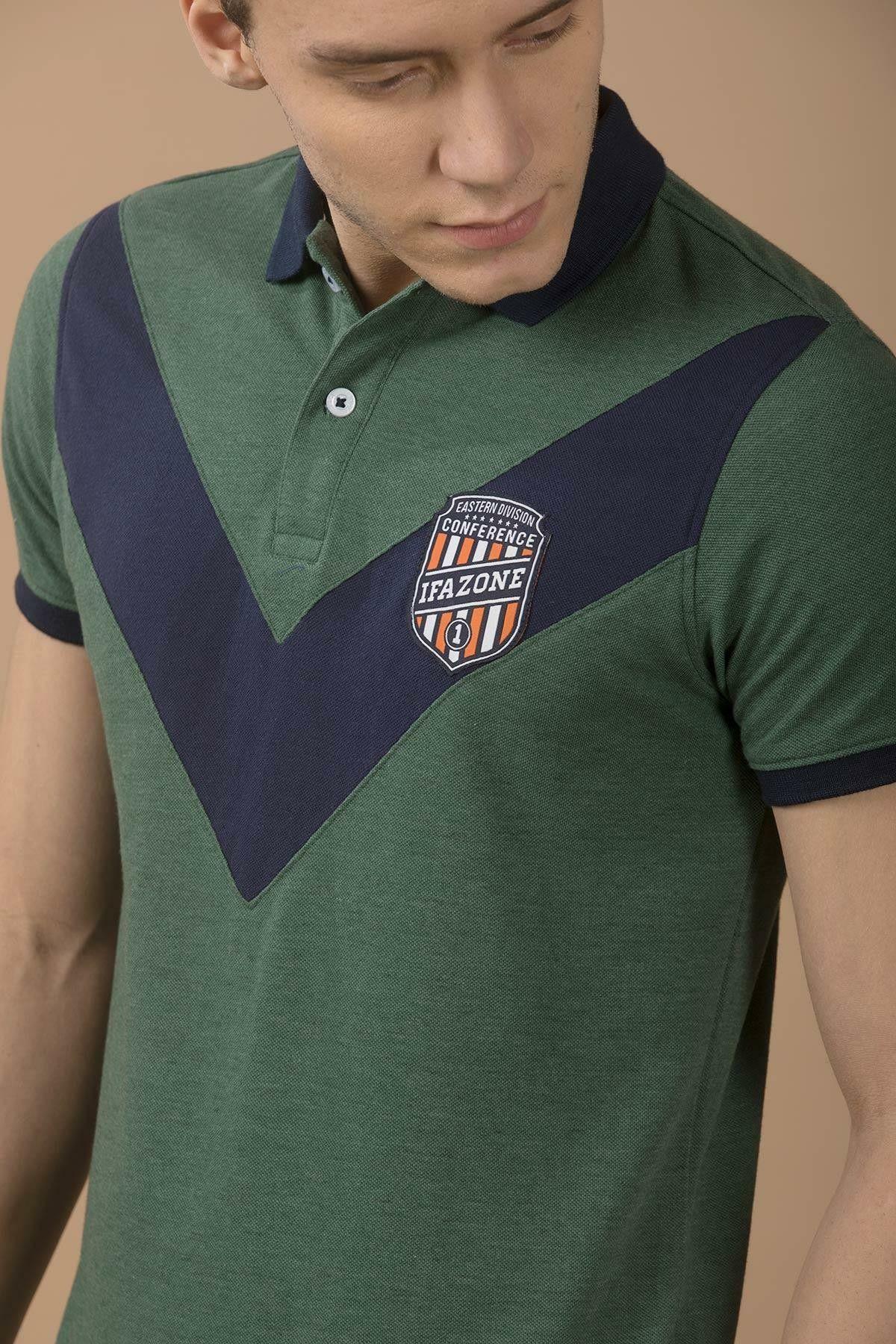 Ifazone Polo Mens Polo Shirts