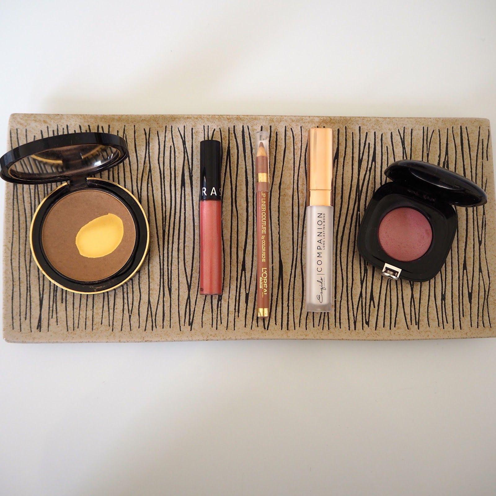 Makeup Beauty Secrets: Hourglass Femme Nude Lip Stylo in 4