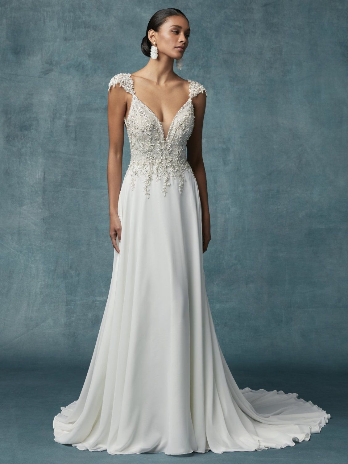 6ea78666a82 GABOR by Maggie Sottero Wedding Dresses in 2019