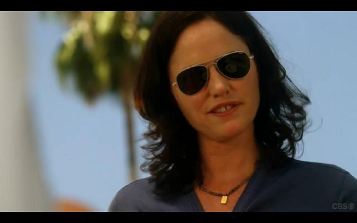 adce2b3bcdc2b Randolph s look great on women too! just ask this  CSI star  RandolphUSA   RESunglasses  Concorde  Sunglasses  MadeInAmerica