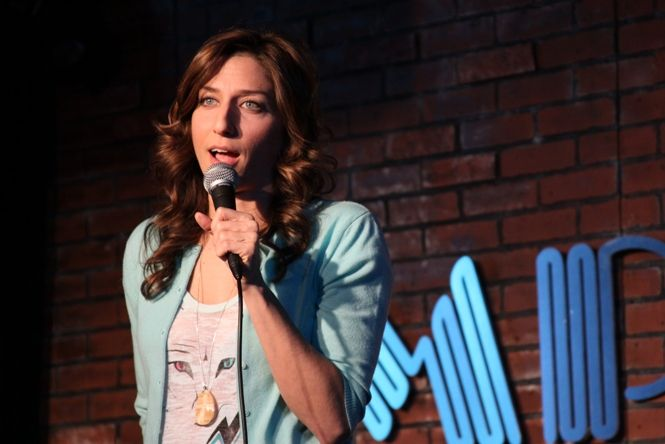 Ass chelsea peretti 61 Sexiest