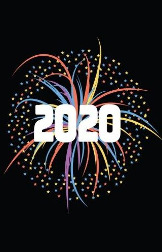 Short New Year Backgrounds For 2020 Year The Year Was Past The Edge Heading Away From The Dark Happy New Year Quotes New Year Wishes Happy New Year Greetings