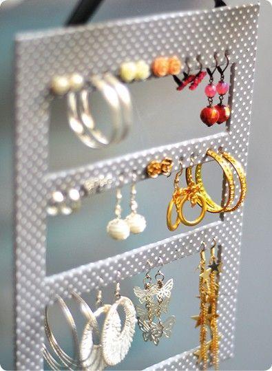site web pour réduction coût modéré rencontrer Mon Présentoir pour mes bijoux en un clin d'oeil | فن ...