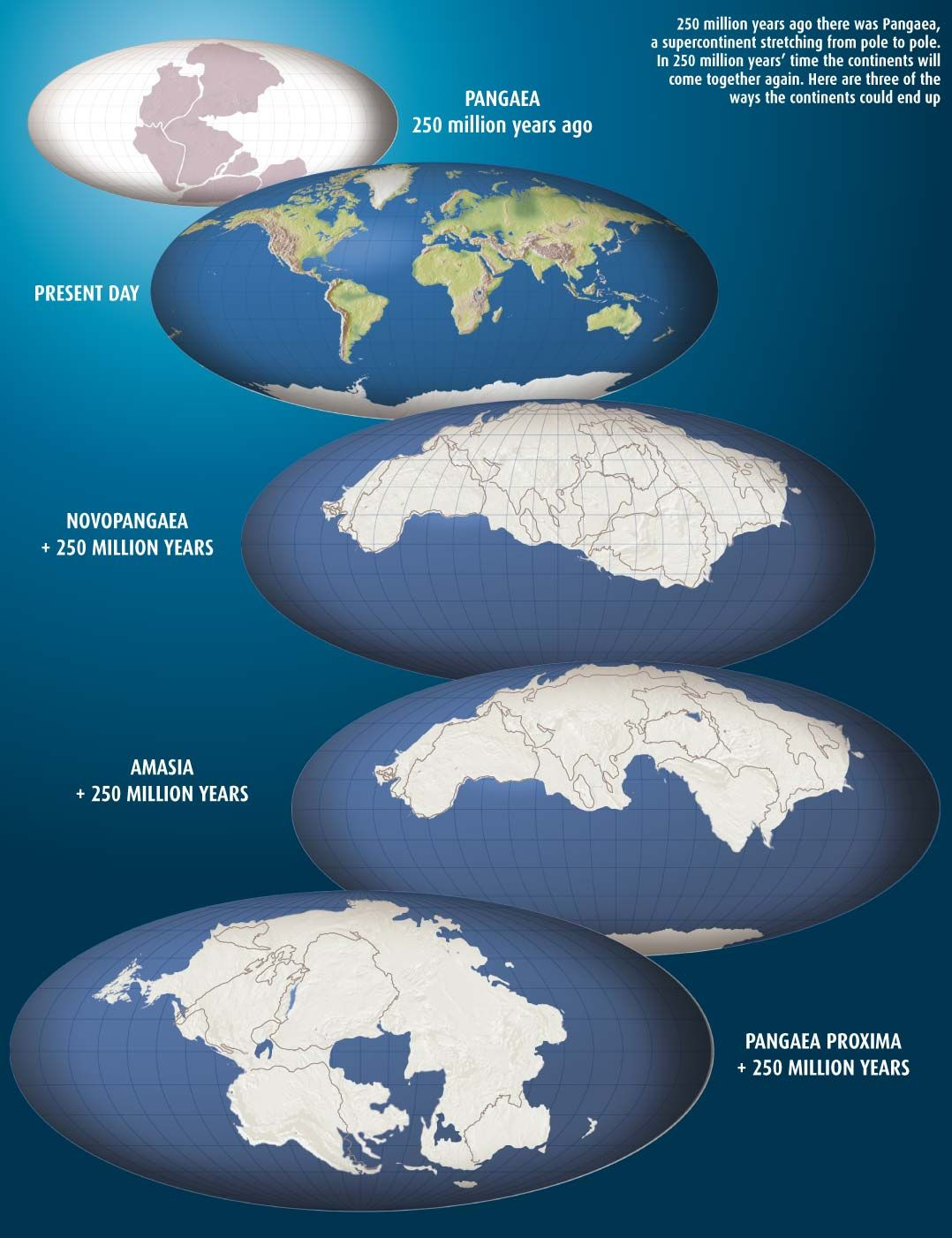 611 our one continent world pangea political publicscrutiny Images