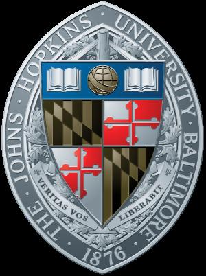 Johns Hopkins University Johns hopkins university, Johns
