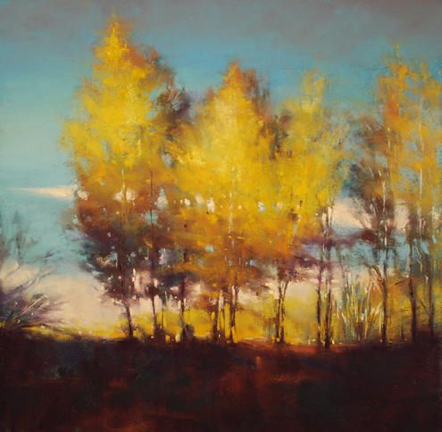 Marla Baggetta Pastel Paintings & Art Workshops | Pastels