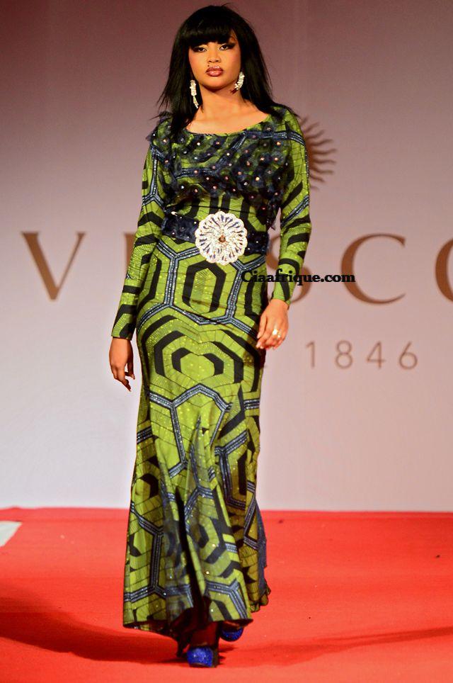 les modeles de robe en pagne sur ciaafrique. grace wallace collection vlisco | Vlisco | African ...