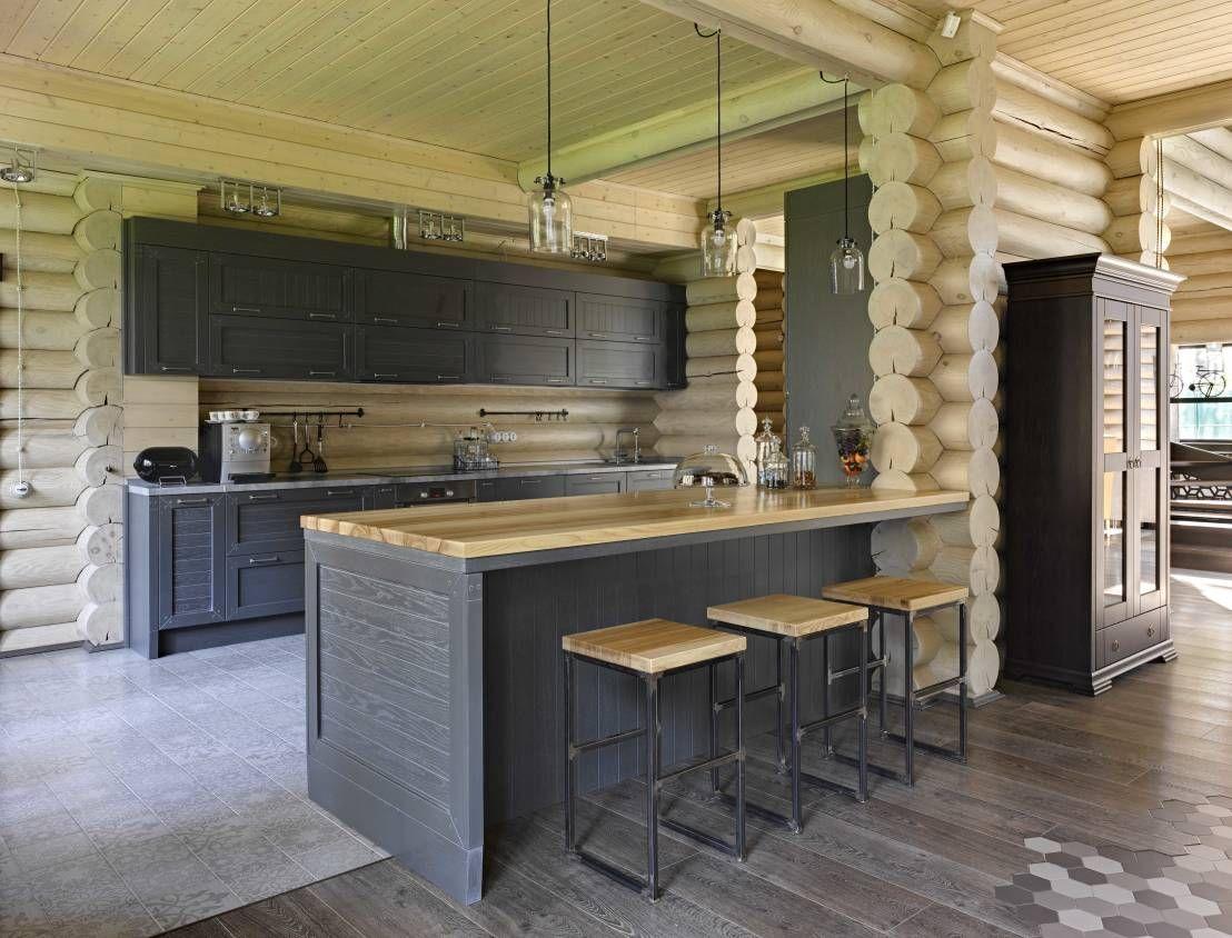 6 modelos de barras para cambiar tu cocina | Estilos de cocinas ...