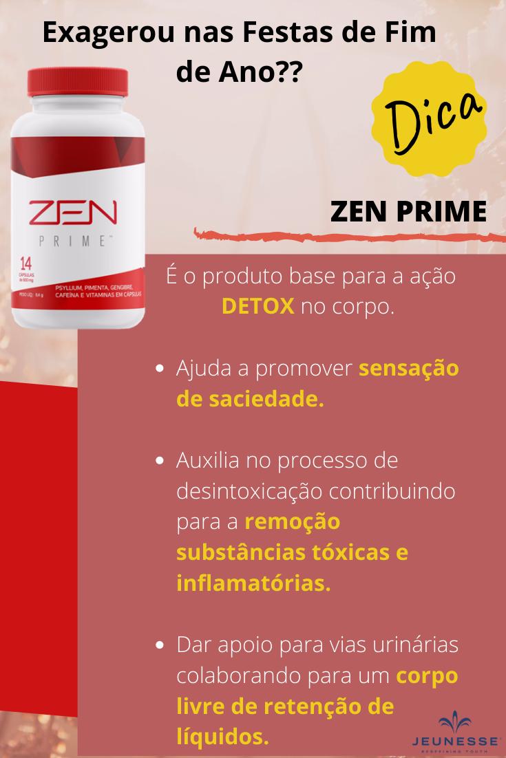 detox zen)