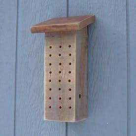 Bat Box Plans: How to Build a Bat House | FeltMagnet in ...