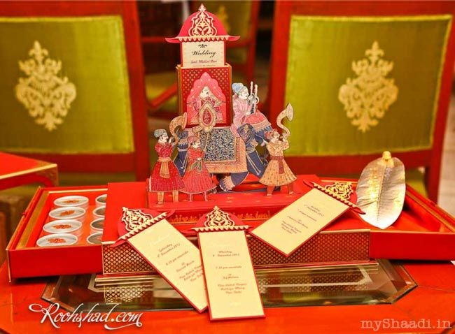 A one on one with indian wedding card designer ravish kapoor a one on one with indian wedding card designer ravish kapoor junglespirit Images