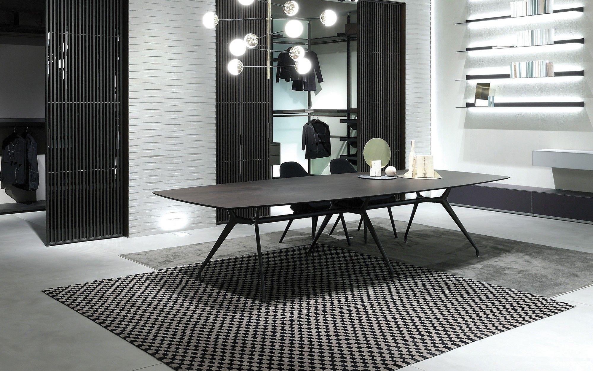 Tavolo Manta Rimadesio.Rimadesio Tavolo Manta Tavoli In 2019 Milan Furniture