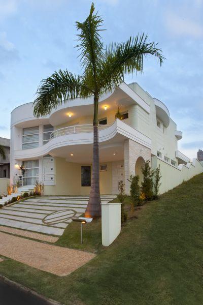 Casa Mercury Arquiteto Aquiles Nícolas Kílaris 0006 Fashion Home - fachadas contemporaneas
