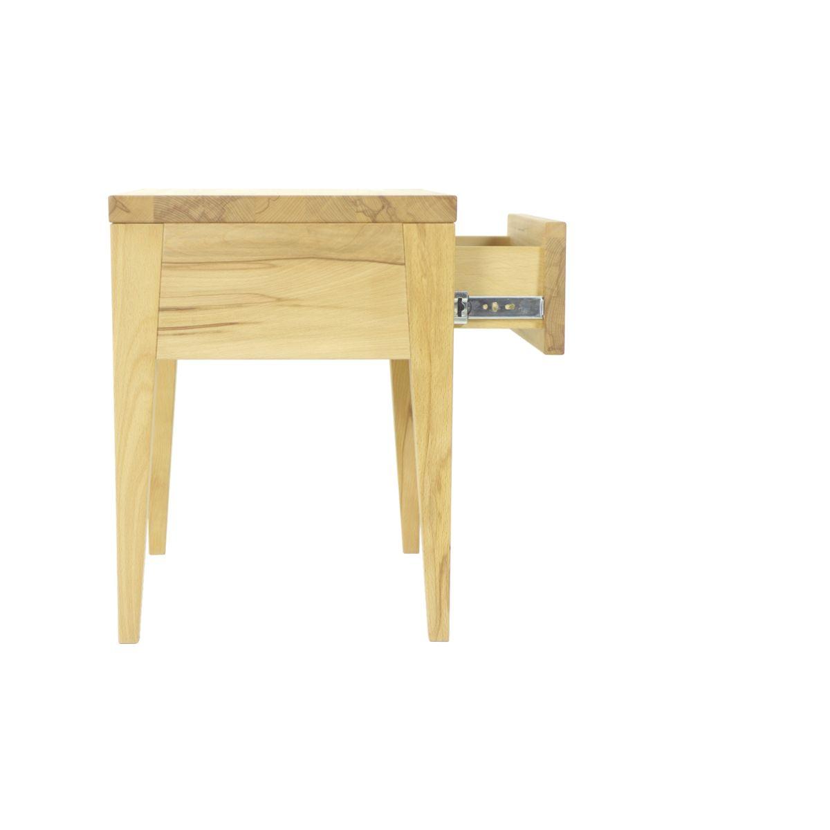 Nachttisch Mit Hohe Von 47 Cm Haus Deko Nachttisch Und Mobel Bauen