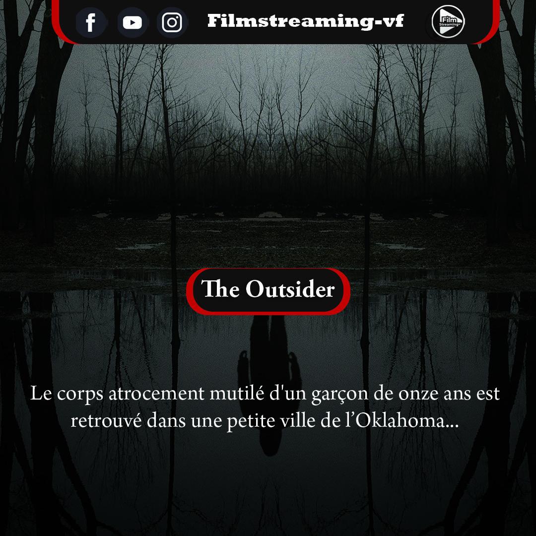 The Outsider Saison 1 Episode 1 streaming en 2020 Film