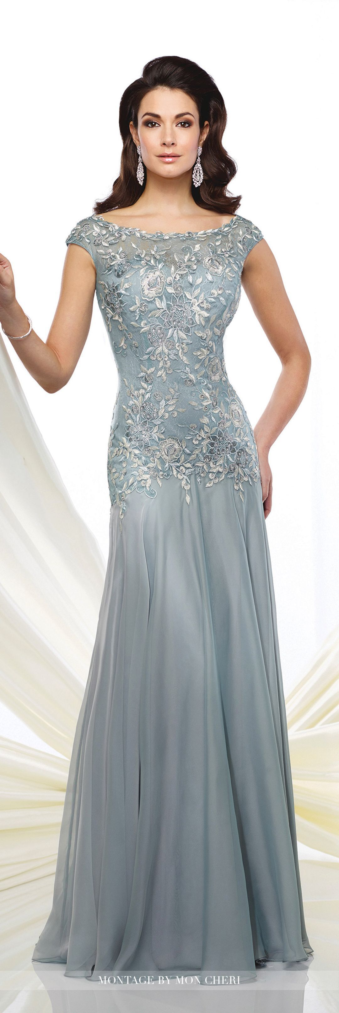 55+ Best Mother of the Bride and Groom Dresses Ideas | Bride dresses ...