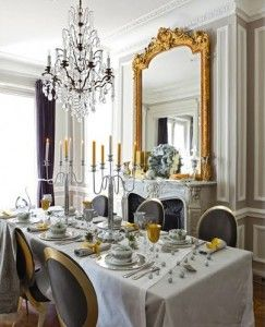 Decovery-Styles-Decoration-Classique-Salon-Fête | Escalier ...