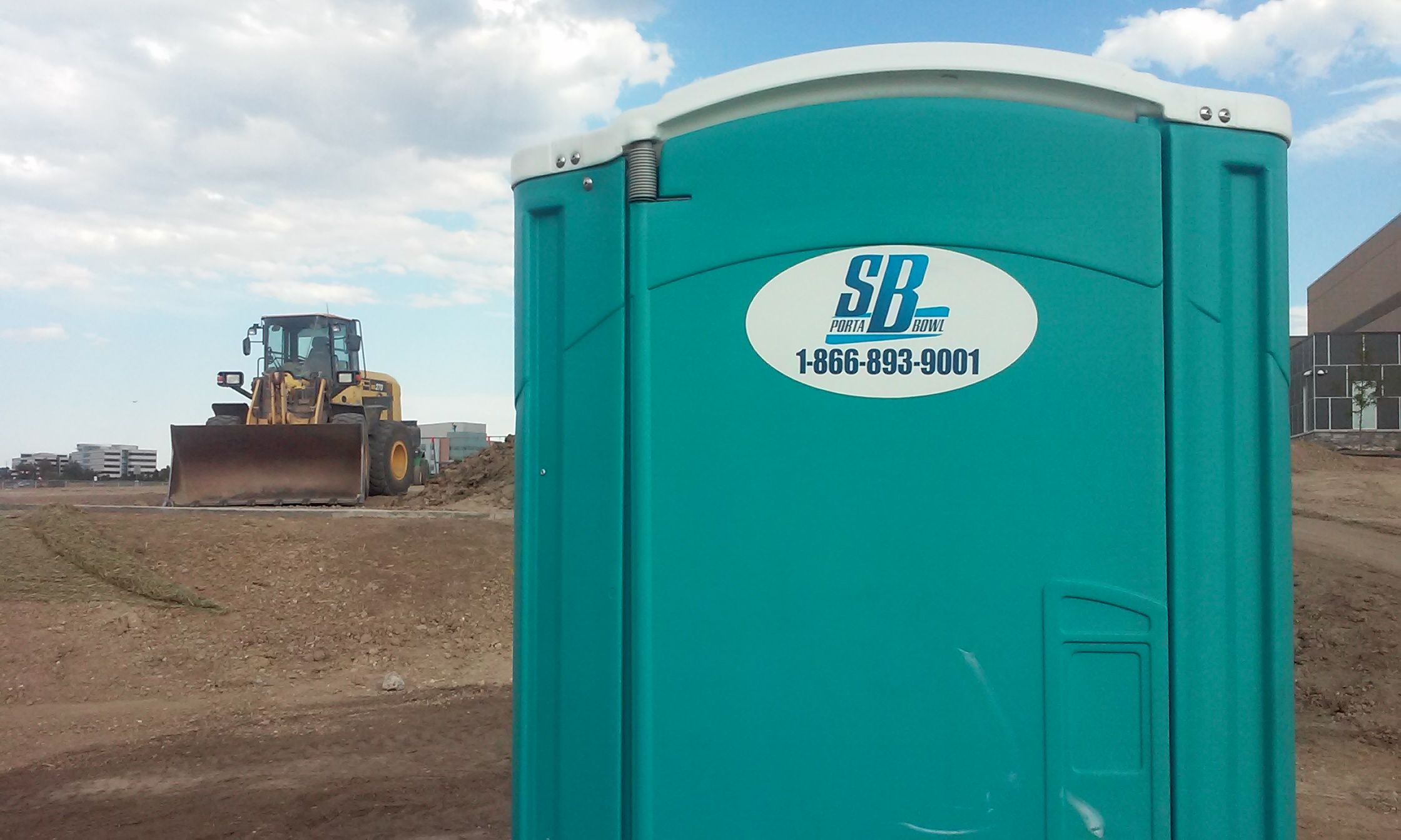 Porta Potty Rental Colorado Wide