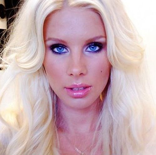 Barbie Blonde Beautiful Hair Colors Amp Styles Pinterest
