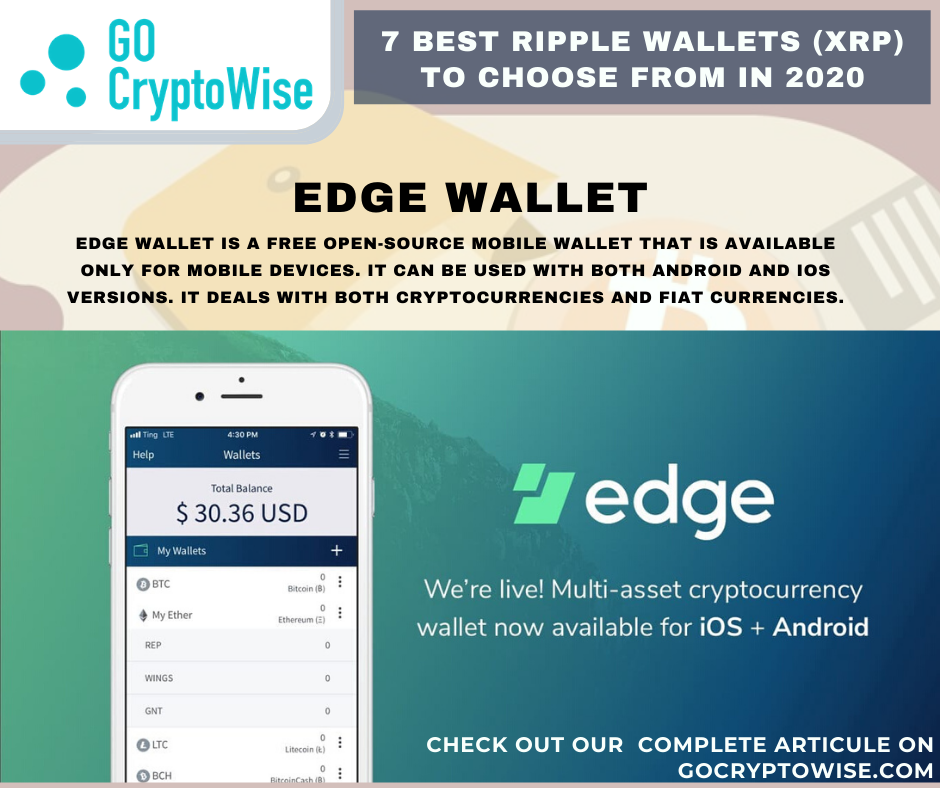 7 Best Bitcoin Wallets To Choose From In 2020 Best Wallet Tips Mobile Wallet Bitcoin Wallet Bitcoin