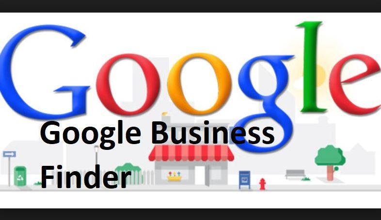 Google Business Finder Google Tools Elearning Elearning Industry