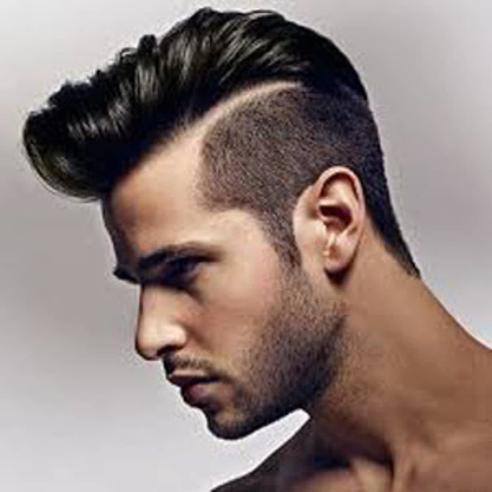 Men 039 S Hairstyle Near Me Hippie Cool Hairstyles For Men Mens Hairstyles Haircuts For Men
